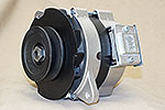 Land Cruiser Alternator