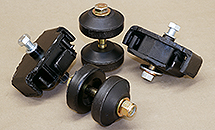 Motor Mount & Hardware Kit
