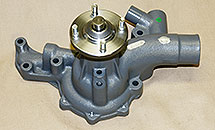 1/90-8/92 FJ80 3F OEM WATER PUMP