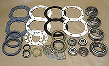 Land Cruiser Drum Brake  Bearing Kit