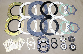 FJ40, FJ55, FJ60, FJ62, 70 and 80 Series Knuckle bearing Kits