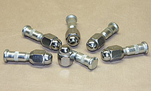 Land Cruiser Wheel Stud Kit
