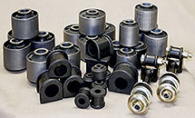 80 Series Suspension Bushing Kit