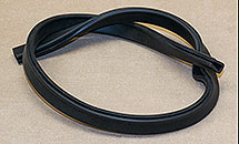 60/62 SERIES OEM GLASS CHANNEL WEATHERSTRIP