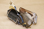 1975-1984 Windshield Wiper Motor