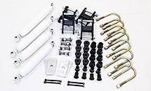 SOR FJ40 and FJ60 Lift Kit Accessory Pack