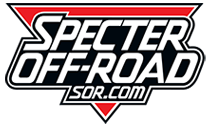 Specter Off-Road, Inc. link to home page