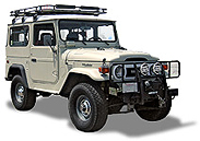 1975-1978 40 Series Land Cruiser