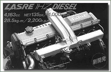 Rpm To Hz >> Land Cruiser Diesel Engines