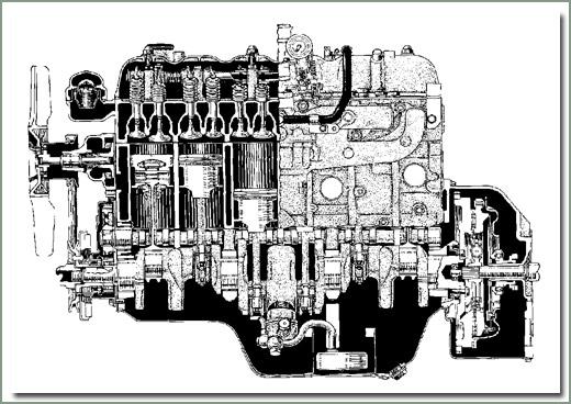 page 035 land cruiser gasoline engines rh sor com BMW F2 Engine F2 Locomotive