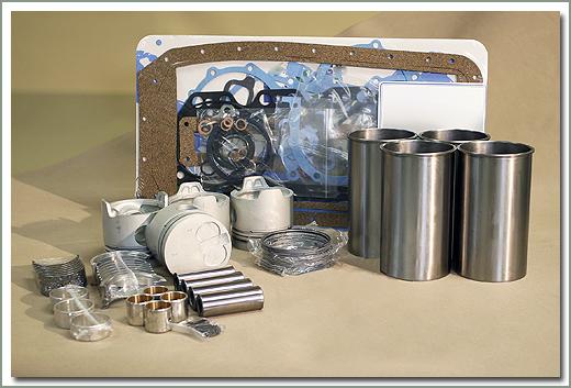 Land Cruiser Diesel Engine Rebuild Kits
