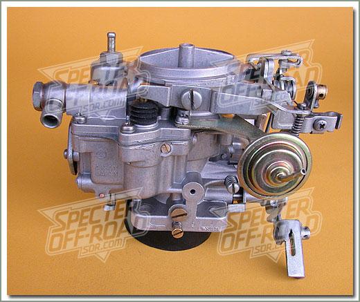 land cruiser carburetor identifier rh sor com