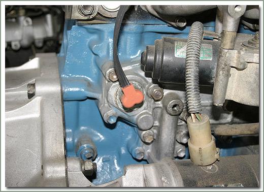 Land Cruiser Diesel Freeze Plugs & Block Heater