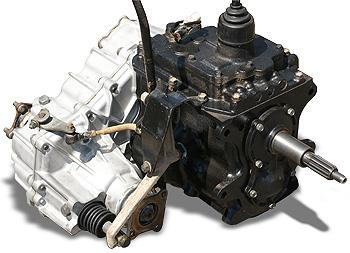 Land Cruiser 4 Speed Transmission Shafts Amp Gears