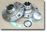 Land Cruiser Hub Flange