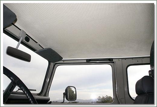 Page 108 Land Cruiser Hardtop Amp Side Panels 40 Series