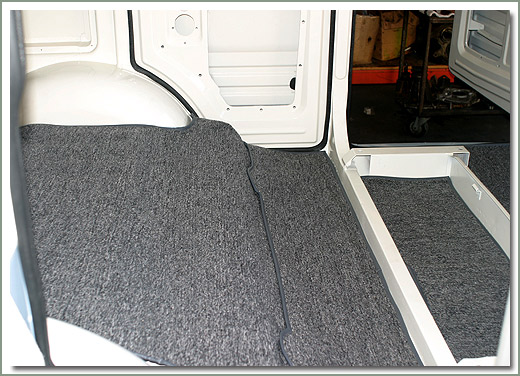 Page 342 Land Cruiser Fj45 Lv Wagon Carpet Set