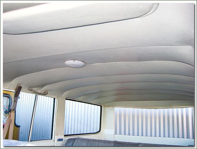 Land Cruiser FJ55 Body Panels