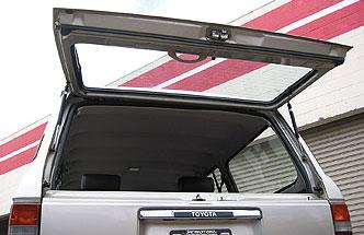 sc 1 st  Specter Off-Road & Page 139 Land Cruiser 60 \u0026 62 Series Rear Door