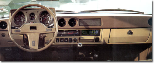 Page 177 Land Cruiser 60 Series Instruments Amp Controls