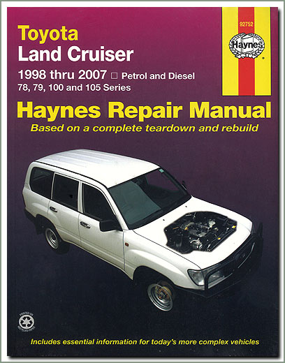 page 220 land cruiser aftermarket repair manuals rh sor com 88 Toyota 4x4 Toyota Hj70