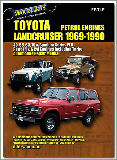 Page 220 Land Cruiser Aftermarket Repair Manuals