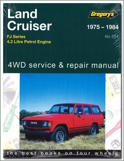 page 220 land cruiser aftermarket repair manuals rh sor com Toyota Land Cruiser FJ40 Land Cruiser FJ62