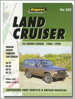 page 220 land cruiser aftermarket repair manuals rh sor com 2000 Toyota Land Cruiser 1990 toyota land cruiser repair manual