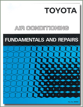 Page 223 Land Cruiser Toyota AC Wiring Diagrams Power Steering