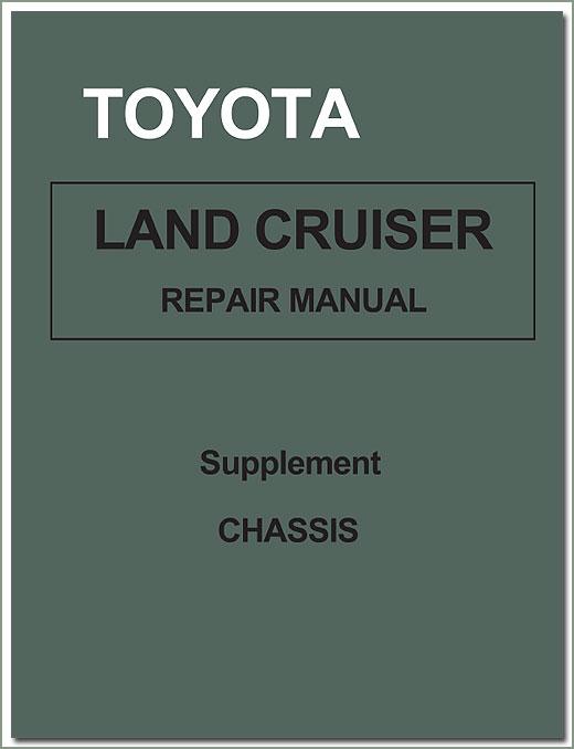 Land Cruiser Power Steering Box, Pump, Brackets, Belts
