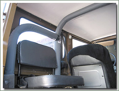Page 246 Land Cruiser Tube Bar Padding Amp Kits