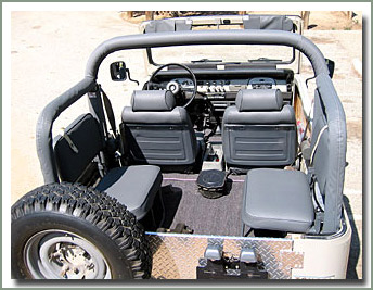 Page 244 Land Cruiser Factory Amp Aftermarket Roll Bars And