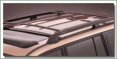 Page 256 Land Cruiser Factory Roof Racks 100 Series Amp Fj
