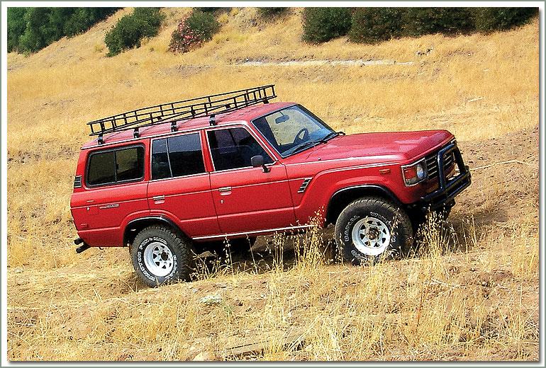 Perfect SOR Photo SOR Photo SOR Photo. Wagon Wilderness Roof Racks U0026 FJ Cruiser ...