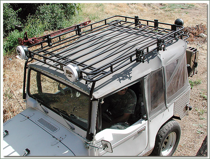 Page 258 Land Cruiser Sor Expedition Roof Rack Amp Accessories