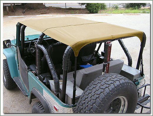 Page 272 Land Cruiser Family Amp Extreme Plus Summer Tops