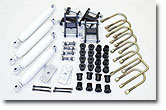Specter Off-Road 40 Series Suspension Lift Accessory Kit
