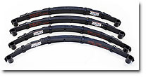 Specter Off-Road 40 Series Heavy Duty Leaf Springs