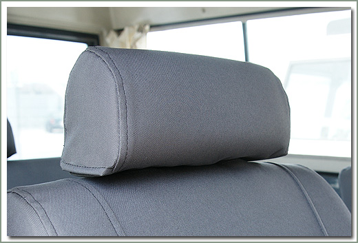 page 309 land cruiser 70 series tuff duck slip covers 60 00
