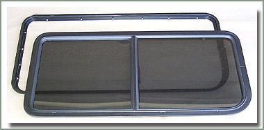 321 40 WS big page 321 land cruiser rear cargo sliding windows