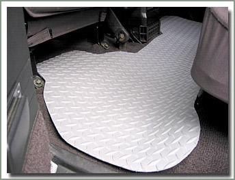 Page 340 Land Cruiser Floor Mats