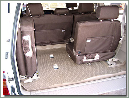 Page 345 land cruiser husky floor liners for 100 series land cruiser floor mats