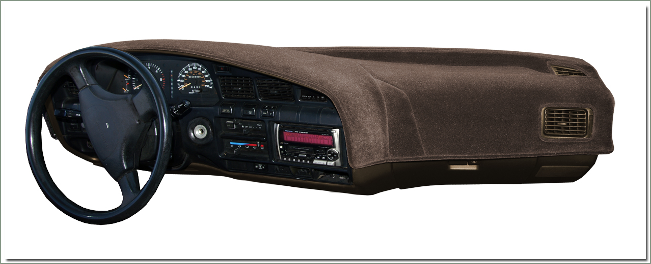 Page 346 Land Cruiser Dash Carpets