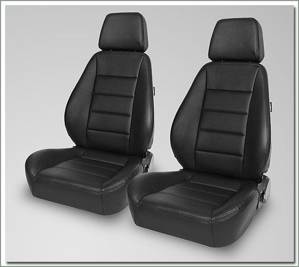 Page 480 Land Cruiser Corbeau Seats & Brackets