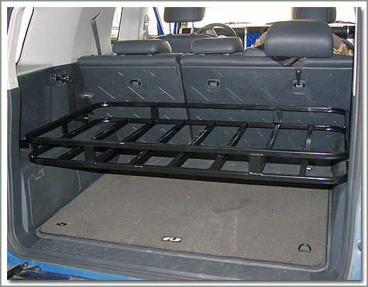 Page 256 Fj Cruiser Wilderness Roof Rack Amp Accessories