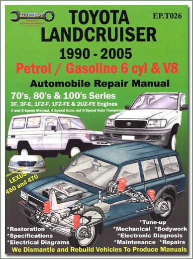 page 220 land cruiser aftermarket repair manuals rh sor com 1994 Land Cruiser Factory Manual 1980 Toyota Land Cruiser