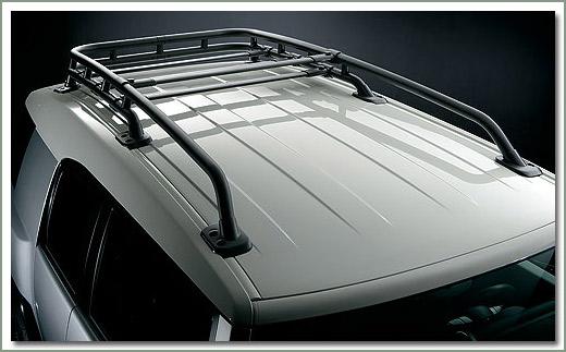 Page 256 Land Cruiser Factory Roof Racks 100 Series Amp Fj
