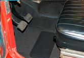 Page 342 Land Cruiser 40 Series Molded Carpet Sets
