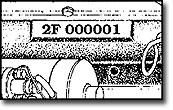 Land Cruiser Vehicle Identification