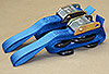 Click for Tow Strap' Tree Protector & Tie Downs